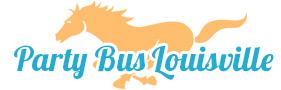 Party Bus Louisville Logo