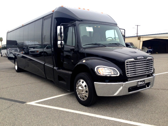 louisville party bus rental